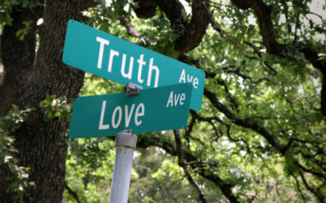 Truth and Love